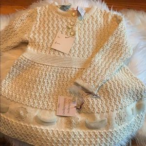 Other - 12-18 month sweater dress